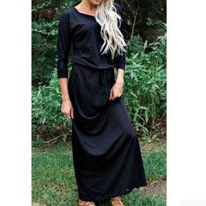 Dresses & Skirts - Cute fit, comfy maxi